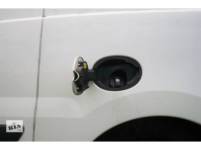 Б/у лючок бензобака Пежо Эксперт Експерт Peugeot Expert 2,0/1,6 С 2007-- объявление о продаже  в Ровно