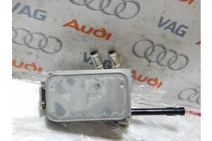 Б/У Масляный радиатор кп AUDI A4 A4 A5 Q5 4G0317021AR