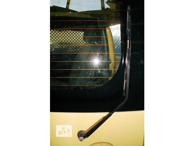 Б/у Механизм стеклоочистителя задней двери Renault Kangoo,Рено Канго,Кенго2 1,5DCI- объявление о продаже  в Рожище