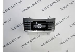Б/У Mercedes Аудиосистема Audio 50 APS с DVD чейнджером для  E-Class W212 A2129065600