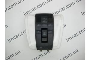 Б/У Mercedes Плафон потолочный передний чёрный A2048201823  9051