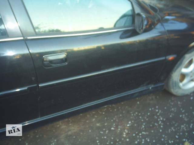 бу Б/у молдинг дверей для легкового авто Opel Vectra B в Червонограде
