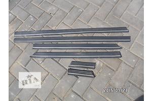 б/у Молдинги двери Opel Kadett