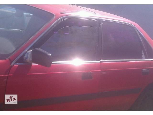 купить бу Б/у молдинг двери для седана Mazda 626 GD 1988-1991г в Николаеве