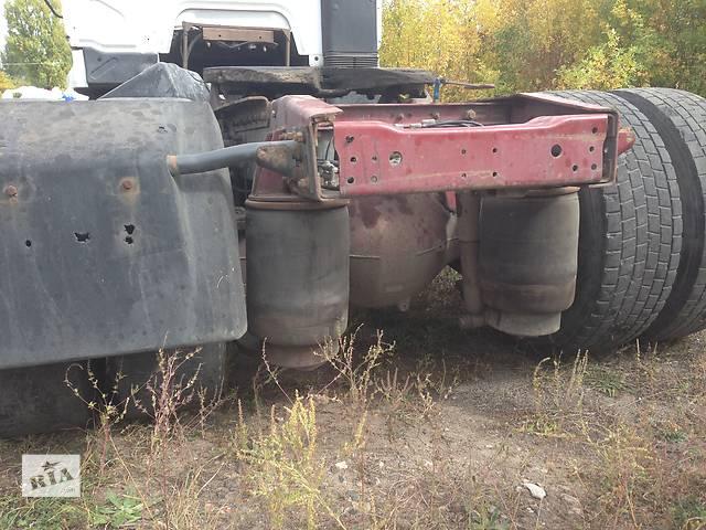 продам Б/у мост ведущий задний для грузовика Renault Premium бу в Переяславе-Хмельницком