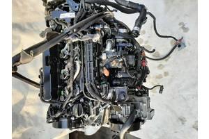 Б/у Мотор/2.0 HDI/Peugeot Boxer 6/Пежо Боксер
