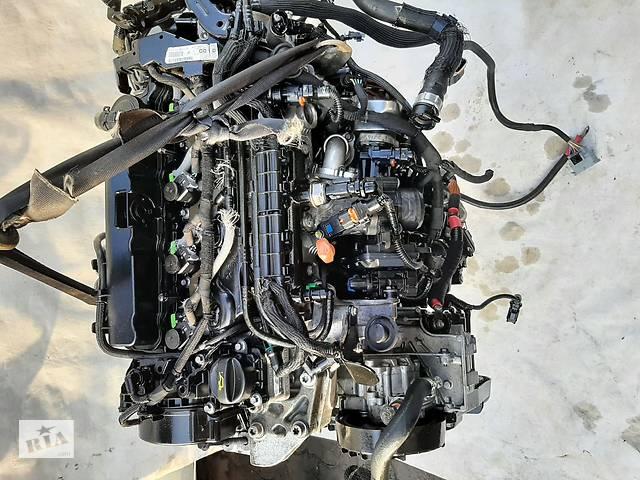 бу Б/у Мотор/2.0 HDI/Peugeot Boxer 6/Пежо Боксер в Ковеле