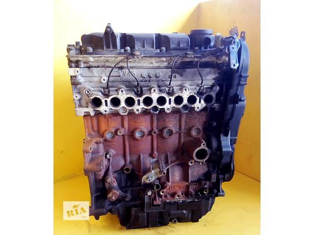 продам Б/у Мотор двигатель двигун Фиат Фіат Скудо Fiat Scudo 2,0/1,6 с 2007- бу в Ровно
