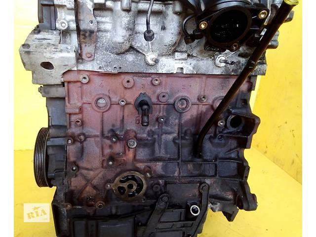 купить бу Б/у Мотор двигатель двигун Ситроен Джампи Сітроен Джампі Citroen Jumpy 2,0/1,6 с 2007- в Ровно