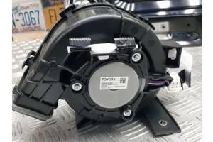 Б/У мотор вентилятор батареи G923047050 для TOYOTA PRIUS 2018 1.8L, CVT USA В НАЛИЧИИ