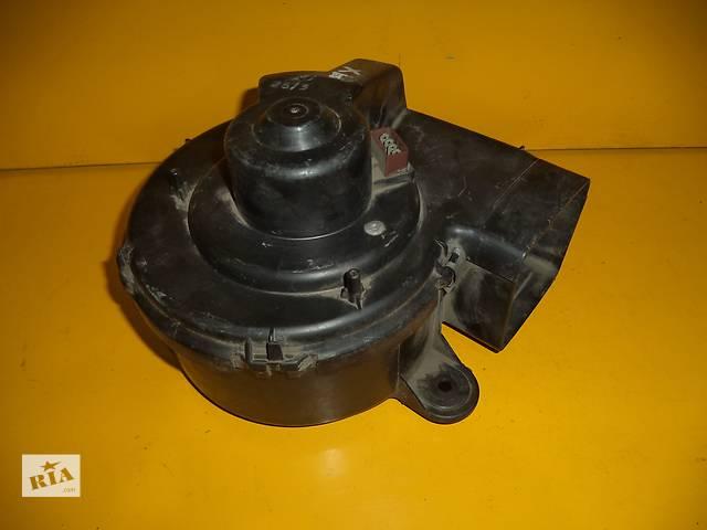 бу Б/у моторчик печки для легкового авто Citroen AX (86-98) в Луцке
