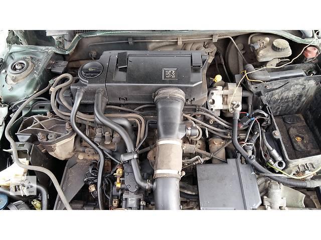 Б/у моторчик печки для легкового авто Peugeot 306- объявление о продаже  в Ровно