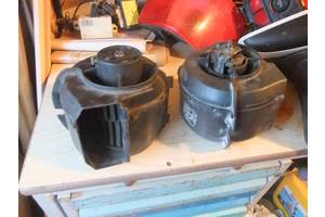 б/у Моторчики печки Volkswagen Passat B2
