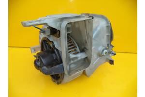 б/у Моторчики печки Mazda 121