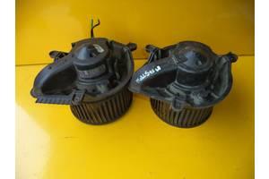 б/у Моторчики печки Renault Master груз.