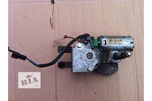 б/у Моторчики стеклоочистителя Opel Corsa