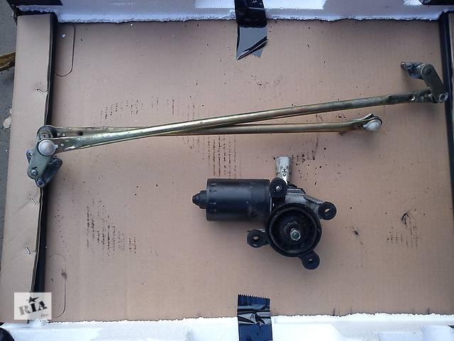 продам Б/у моторчик стеклоочистителя для легкового авто Geely CK бу в Полтаве