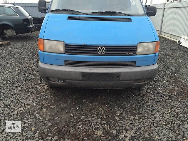 Б/у моторчик стеклоочистителя для легкового авто Volkswagen T4 (Transporter)- объявление о продаже  в Луцке