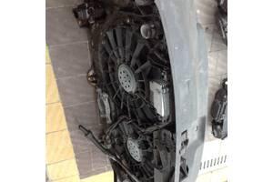 б/в Моторчики вентилятора радіатора Audi A6