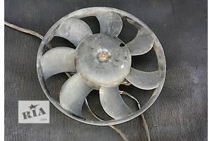 б/у Моторчики вентилятора радиатора Audi A4