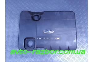 Б/у Накладка декоративная верхняя защита двигателя DURATEC HE 2.0 16V Ford Mondeo mk 3 00-07