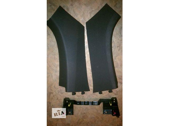 бу Б/у накладки подлокотника 58805-33190-C0 для седана Lexus ES 350 2007 в Николаеве