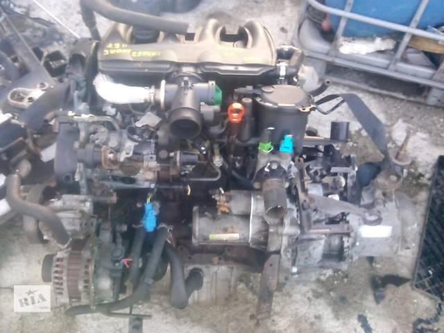 бу Б/у насос гідропідсилювача керма для легкового авто Peugeot Expert в Львове