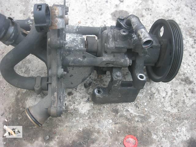 купить бу Б/у насос гидроусилителя руля Citroen Jumper 2.2 hdi 2006- в Ровно