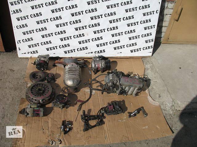 продам Б/у насос гидроусилителя руля для легкового авто Kia  2005 бу в Луцке