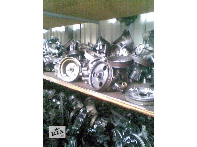 купить бу Б/у насос гидроусилителя руля для легкового авто Seat Inca в Луцке