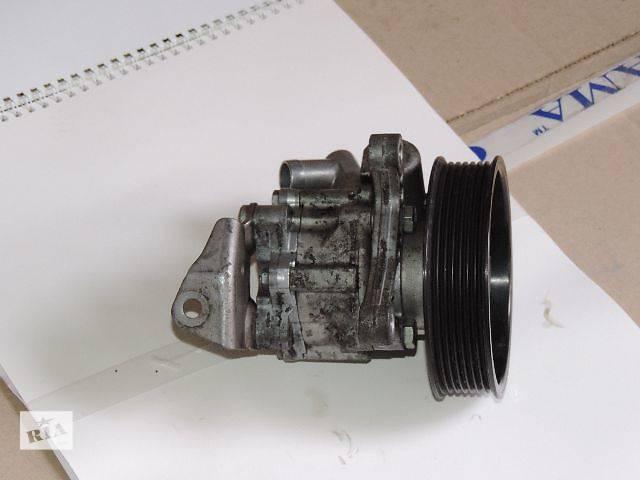 бу Б/у насос гидроусилителя руля для микроавтобуса Mercedes Sprinter 2006 в Конотопе (Сумской обл.)