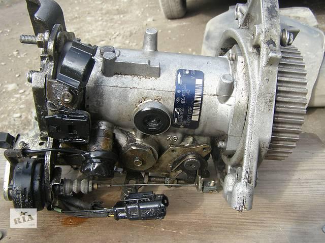 купить бу Б/у насос топливный для минивена Renault Kangoo в Староконстантинове