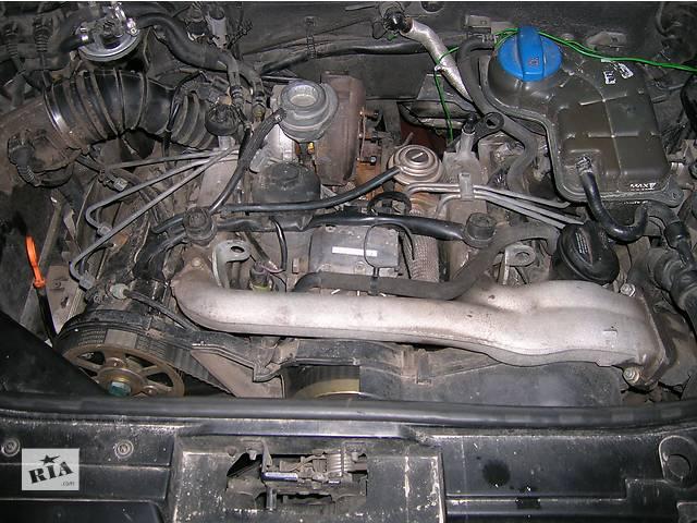 Б/у насос топливный для универсала Audi A6- объявление о продаже  в Луцке