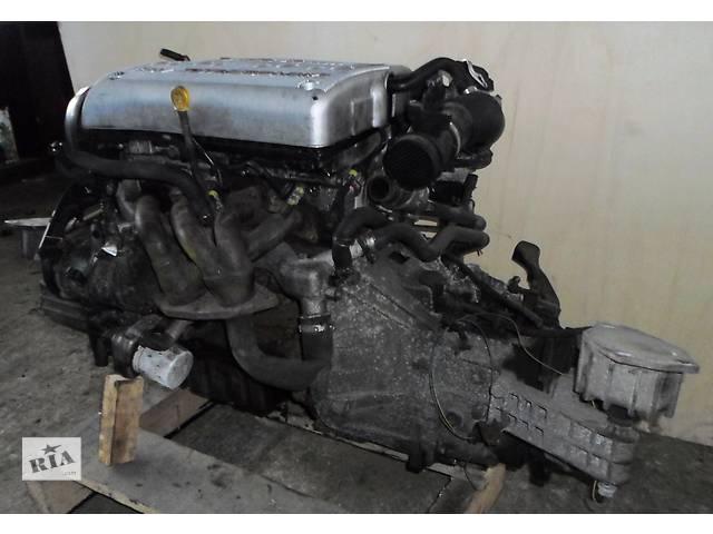 продам Б/у Нависное оборудование Альфа-Ромео Твин Спарк 1,6л 77кВт, 105л.с. Alfa Romeo Twin Spark 1,6 бу в Рожище