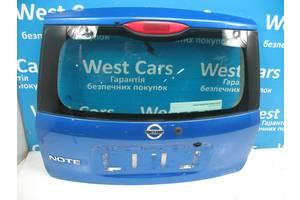 Б/У Кришка багажника Note 2006 - 2012 K01009U0MA. Вперед за покупками!
