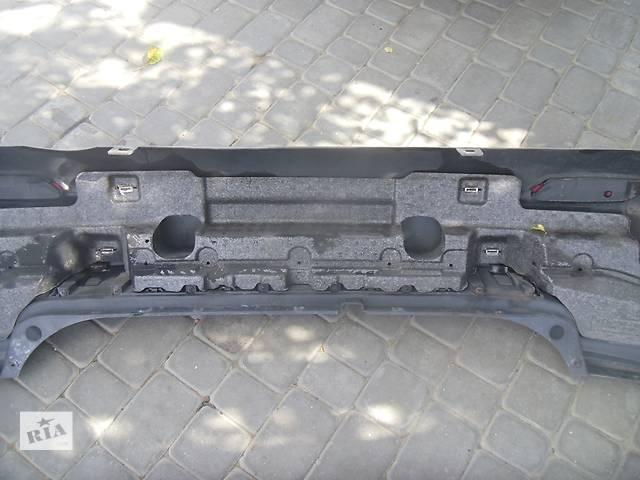 купить бу Б/у отражатель бампера заднего првий-левий для легкового авто Kia Sorento 2007 в Коломые