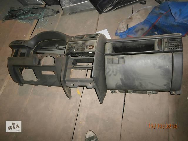 продам Б/у панель передня для седана Opel Vectra бу в Львове