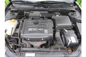 б/у Панели передние Chevrolet Evanda