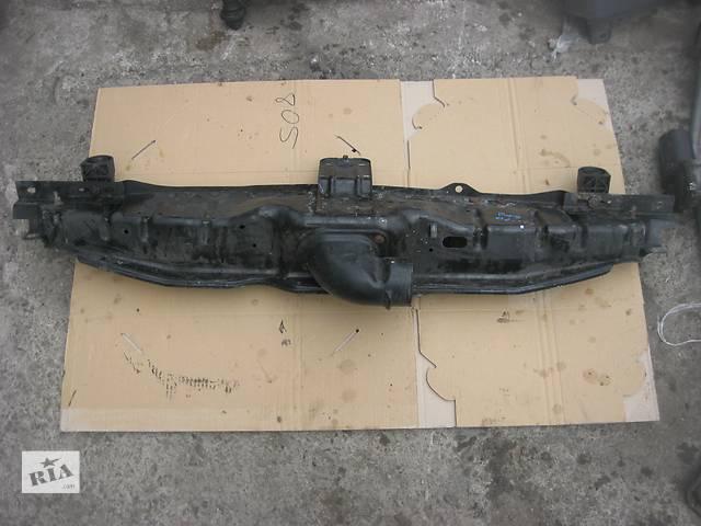 купить бу Б/у панель передняя Peugeot Boxer 2006- в Ровно