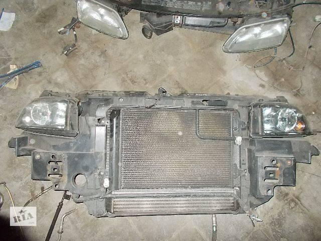 Б/у панель передняя Volkswagen Sharan- объявление о продаже  в Стрые