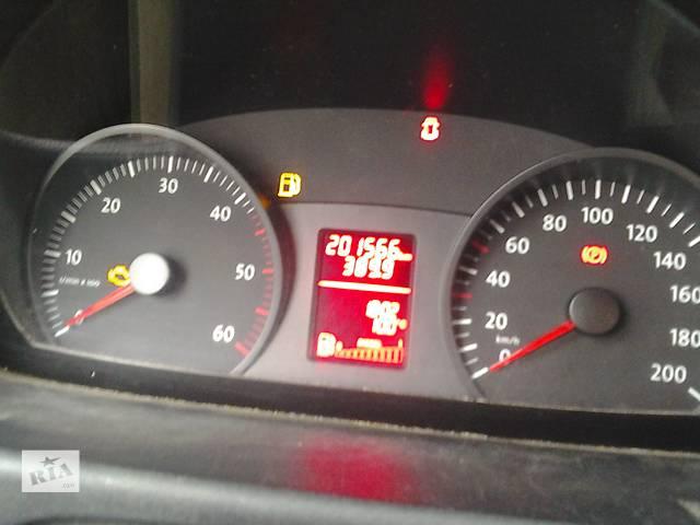 купить бу Б/у Панель приборов Mercedes Sprinter W906 Мерседес Спринтер 2006-2012г.г. в Рожище