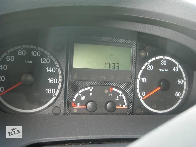 купить бу Б/у панель приборов/спидометр Citroen Jumper 2006- в Ровно