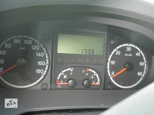 продам Б/у панель приборов/спидометр Fiat Ducato 2006- бу в Ровно