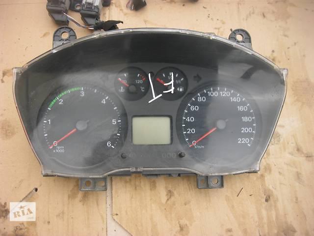 бу Б/у панель приборов/спидометр Ford Transit 2.2 tdci 2006- в Ровно