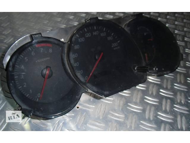 продам Б/у панель приборов/спидометр/тахограф/топограф для кроссовера Suzuki Grand Vitara бу в Ровно