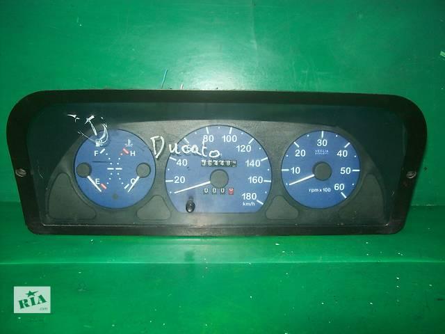 Б/у панель приладів/спідометр/тахограф/топограф для легкового авто Fiat Ducato (94-00)- объявление о продаже  в Луцке