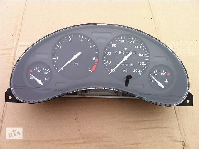 Б/у панель приладів/спідометр/тахограф/топограф для легкового авто Opel Corsa- объявление о продаже  в Виннице