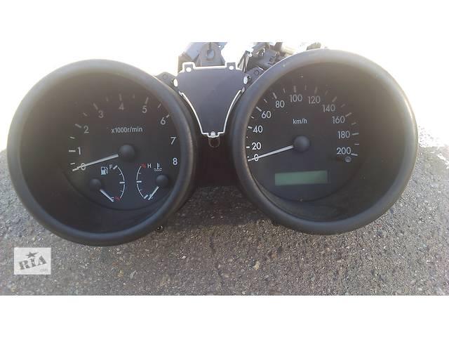 бу Б/у Панель/Щиток приборов для легкового авто Chevrolet Aveo в Виннице