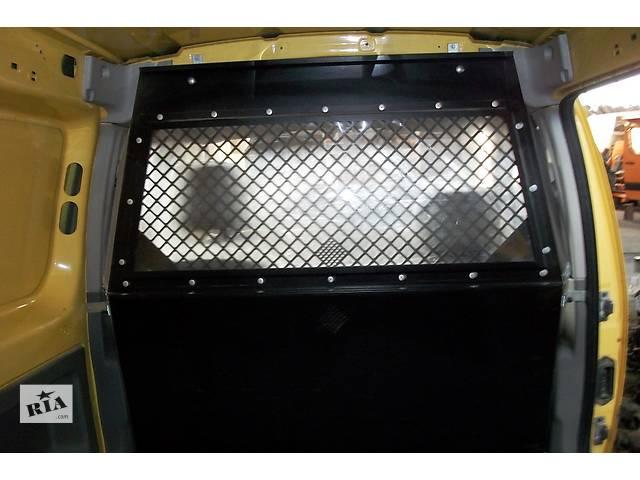 купить бу Б/у Перегородка сиденья вод. для Renault Kangoo Рено Канго Кенго2 2008-2012 в Рожище