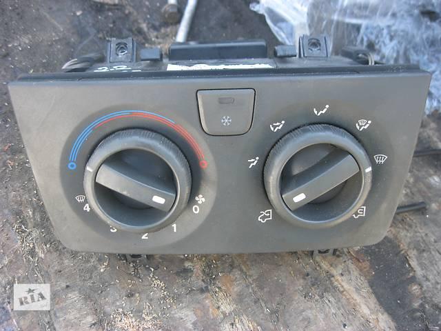 бу Б/у переключатель печки Peugeot Boxer 2006- в Ровно